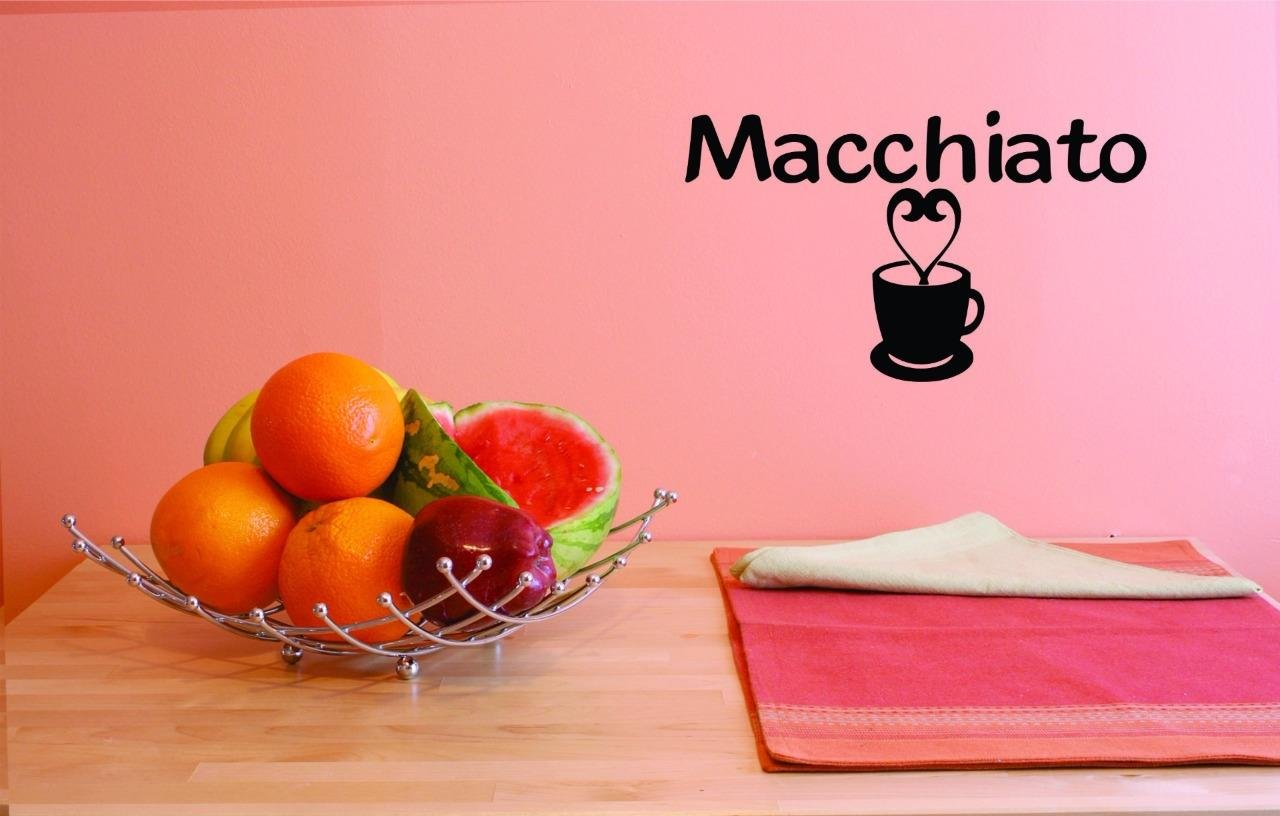 10 Inches X 20 Inches Color Design with Vinyl US V JER 3092 1 Top Selling Decals Macchiato Wall Art Size Black 10 x 20,