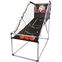 Sportcraft Double Shot Electronic Basketball Arcade Game