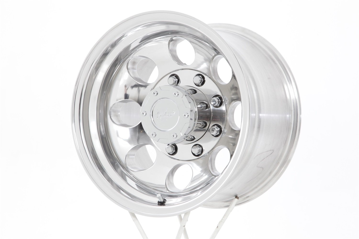 Pro Comp Alloys Series 69 Wheel with Polished Finish (17x9''/8x170mm)