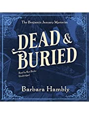 Dead and Buried: The Benjamin January Mysteries, Book 9