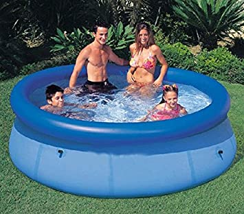 Amazon.com : Best Price Inflatable Swimming Pool Children\'s Water ...
