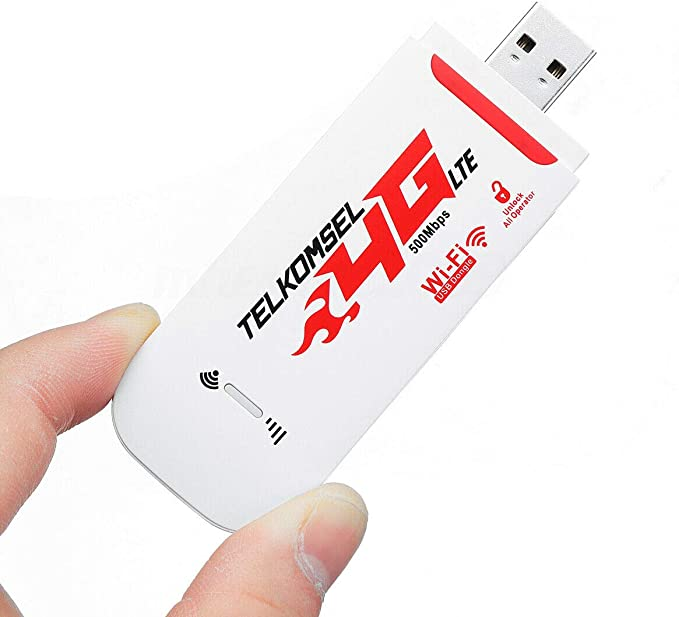 3G LTE WiFi Sbloccata Luntus Scheda Sim Portatile per Modem Un Banda Larga USB Dongle USB 150Mbps 4G