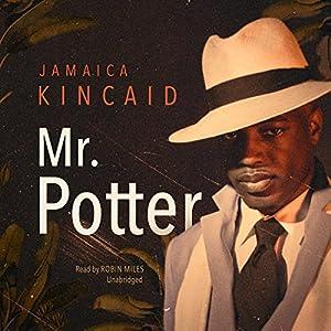 Mr. Potter Audiobook