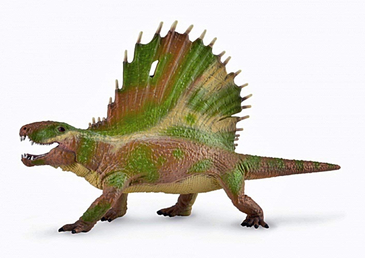 Collecta - Dimetrodon con Mandibula Movil - Deluxe 1:20 - 88822 ...