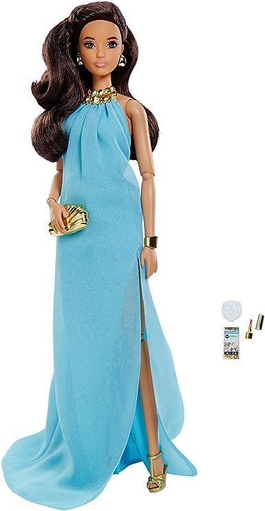 Amazon.es: Barbie - Muñeca Look 2 (Mattel DVP56): Juguetes y juegos