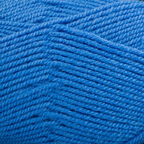 Plymouth (1-Pack) Encore Worsted Yarn Serenity Blue ()