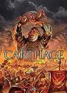 Carthage, Tome 1 : Le souffle de Baal par David