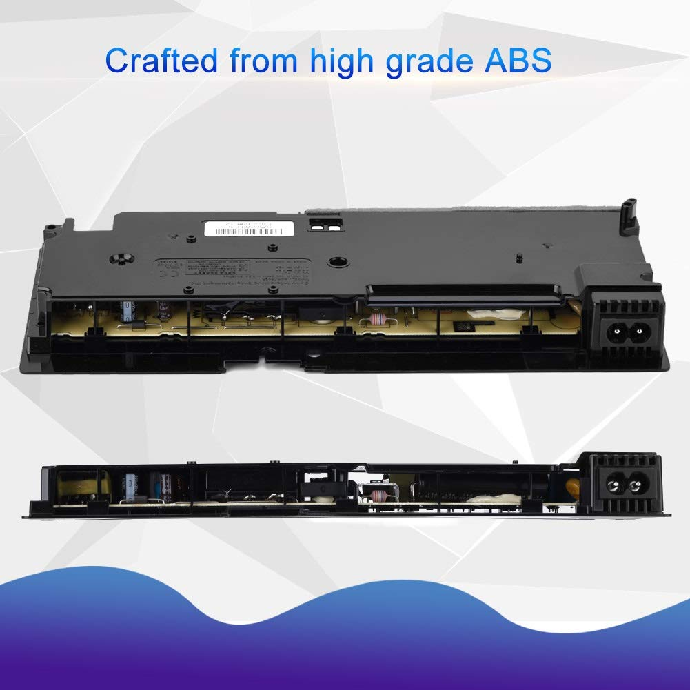 Replacement Power Supply - ADP 160ER Power Supply Unit for Slim 2000 for Sony Playstation 4 by Samfox (Image #6)