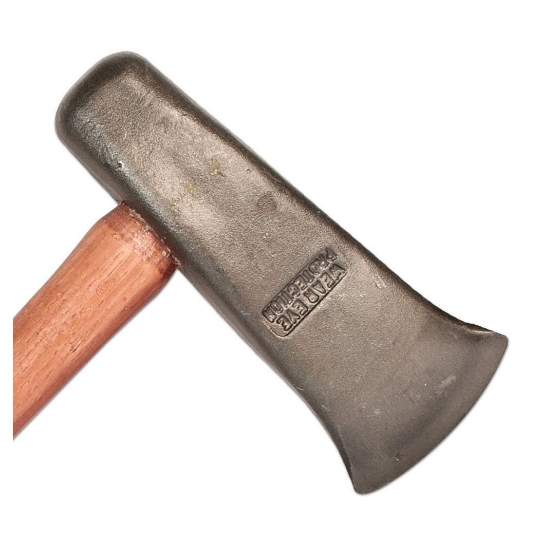 Council Tool 6 Lb Sledge-Eye Maul, 36 Inch Straight Wooden Handle