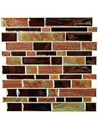 Stone Tiles Amazoncom Kitchen Bath Fixtures Kitchen
