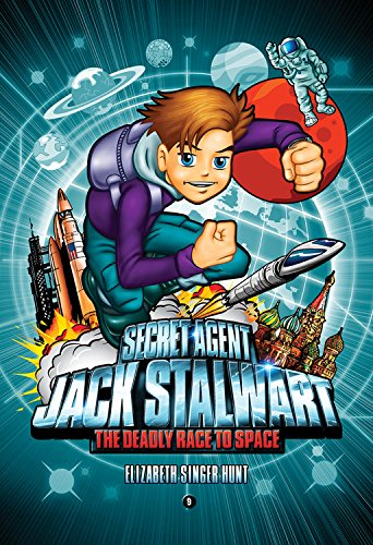 Download Secret Agent Jack Stalwart Book 9 The Deadly Race To