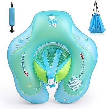EXCEED Piscina Inflable para bebés Flotador para niños Flotante ...