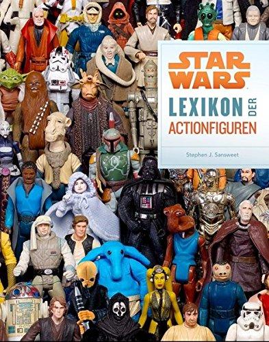 Die Geschichte der Actionfiguren