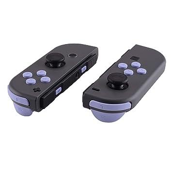 Amazon.com: eXtremeRate - Juego completo de botones de ...