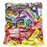 sour candy mix - Party Mix Bag Bulk 5 Pounds Assortment LAFFY TAFFY Cherry Sour Apple Banana NOW and LATER Splits Mix BLACK FOREST Fruity Duos JOLLY RANCHER Original Flavors Value Pack 5Lbs