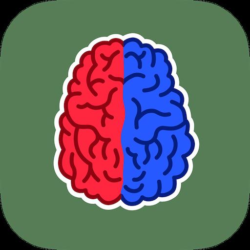 New Gb Training - Left vs Right: A brain test