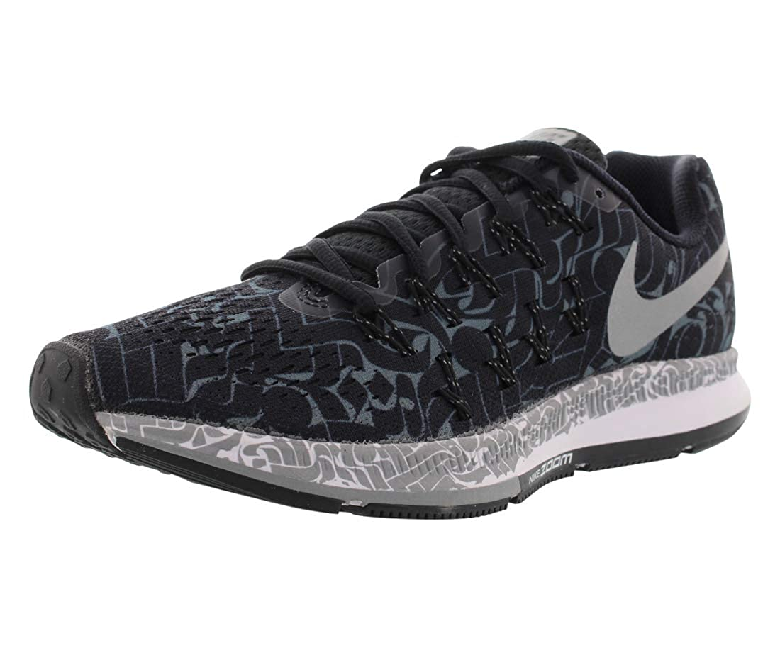 ba759fe6a886 Nike Womens Air Zoom Pegasus 33 Rostarr Running Trainers 859892 Sneakers  Shoes  Amazon.co.uk  Shoes   Bags