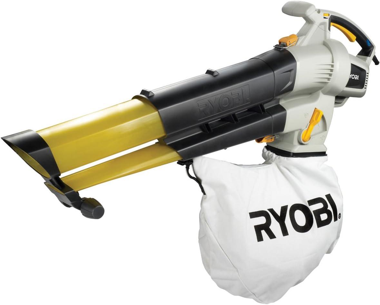 RYOBI RBV3000VP - Soplador: Amazon.es: Bricolaje y herramientas