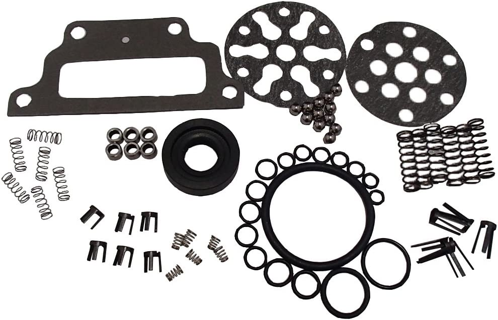 3 3000 2600 CKPN600A Ford Tractor Parts Hydraulic Pump Rebuild Kit 2000 4000