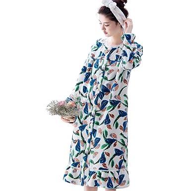 Flanell Hausanzug Pyjamas Oneworld Damen Frau Schlafanzug 0OPkX8wNn