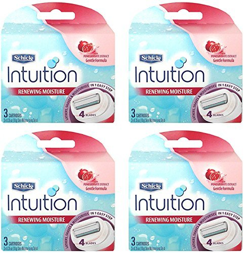 schick-intuition-renewing-moisture-razor-refill-cartridges-3-count-4-pack