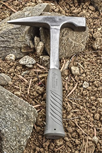 SE 20 oz. Rock Pick Hammer - 8399-RH-ROCK
