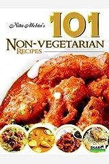 101 Non-Vegetarian Recipes Kindle Edition