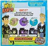 Wild Kratts Creature Power Suit, Martin - Size