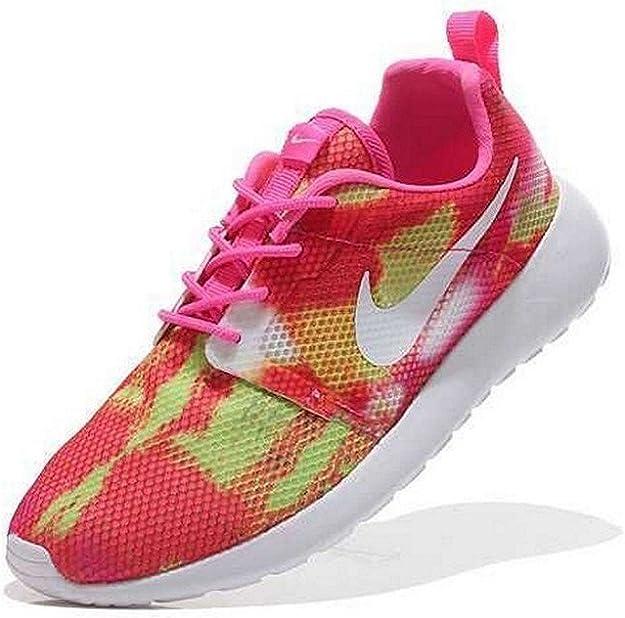 Nike - Zapatillas de triatlón para mujer, 6CRKDQ8NM1RI: Amazon.es: Deportes y aire libre