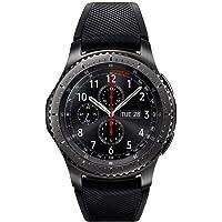 Samsung Gear S3 Frontier SM-R760 Smartwatch, versión Internacional, sin garantía