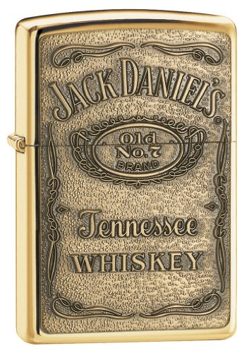 zippo-jack-daniels-tennessee-whiskey-emblem-pocket-lighter-high-polish-brass