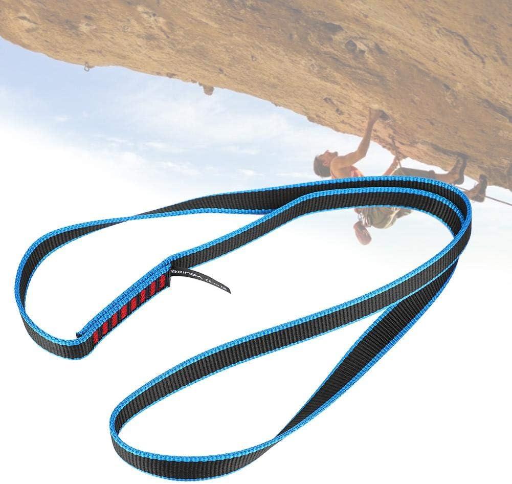 Alomejor 1 PCS 16mm Cuerda de Escalada Forma de Equipo de ...