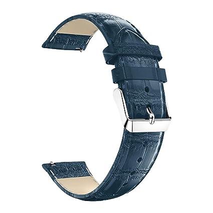 Woybda Correa para Xiaomi Huami Amazfit GTS Watch Protección ...