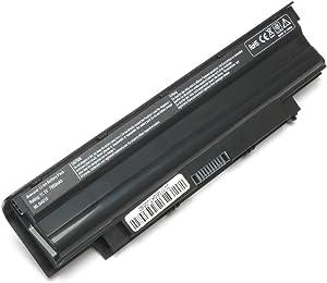 New Laptop Battery for Dell Inspiron 3420 3520 N5110 N5010 N4110 N4010 N5040 N5050 N7110 N3010 M5110 M4110 M501 M503, Fits P/n J1knd 4t7jn