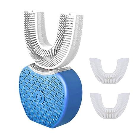 Spazzolino elettrico ricaricabile full-automatic variable-frequency 360//° automatico spazzolino