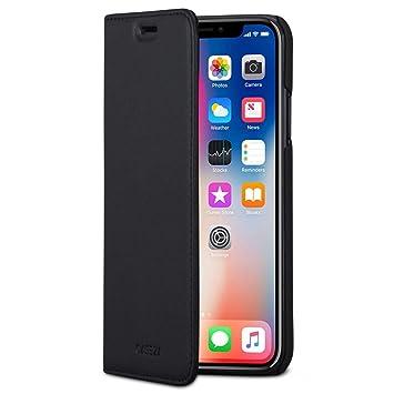 coque rabat iphone xs