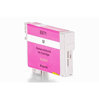 Inka Doo® de tinta compatible con Epson Stylus DX 8400 equivalente ...