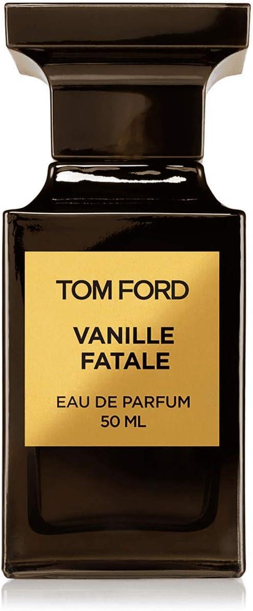 Tom Ford Vanille Fatale by Tom Ford Eau De Parfum Spray 1.7 oz / 50 ml (Women)