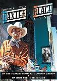 Baxter Black's Double DVD Live