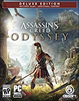 Assassin's Creed Odyssey - Deluxe Edition [Online Game Code]