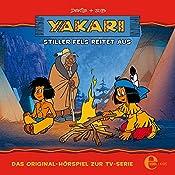 Yakari 18 | Thomas Karallus