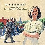 Miss Bun, the Baker's Daughter | D. E. Stevenson