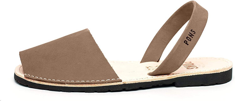 Avarca Pons Classic Style Women: Amazon