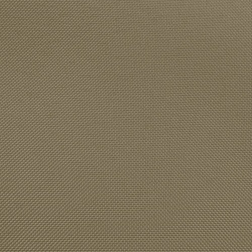 Ultimate Textile (3 Pack) 90 x 156-Inch Rectangular Polyester Linen Tablecloth with Rounded Corners - for Wedding, Restaurant or Banquet use, Cafe Khaki by Ultimate Textile (Image #3)'