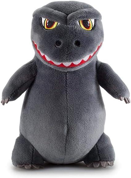 Ty Puppies Stuffed Animals, Amazon Com Kidrobot Godzilla Phunny Plush Toys Games
