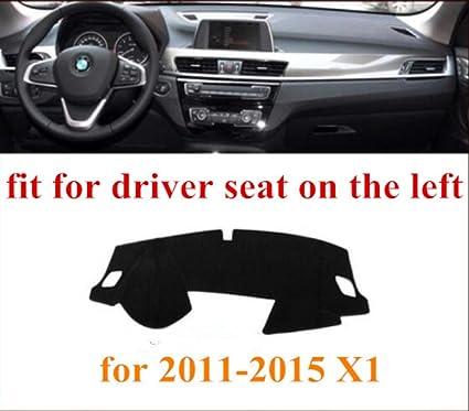Amazon Com Healink Car Dashboard Cover Mat For Bmw X1 2011 2015