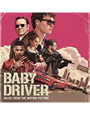 Baby Driver O.S.T.