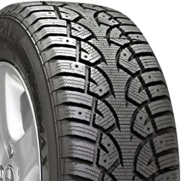 General Altimax Arctic Winter Tire 205 55r16 91q By General Tire