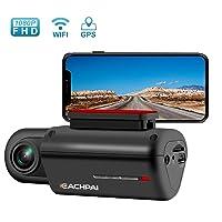 Deals on Eachpai WiFi Dash Cam HD 1080P Car Camera