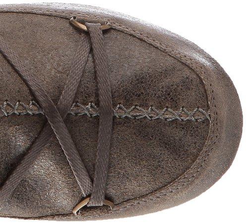 Moon Boot W.E. Dakota 24000600 - Botas de cuero para mujer 38